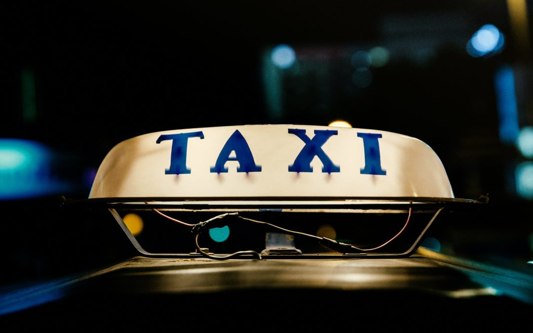 Drunk Taxi – The Written Version